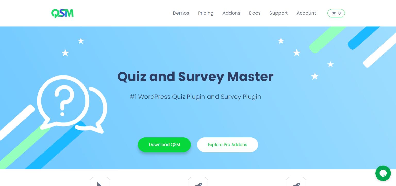cuestionario y encuesta maestro plugin de encuesta de wordpress