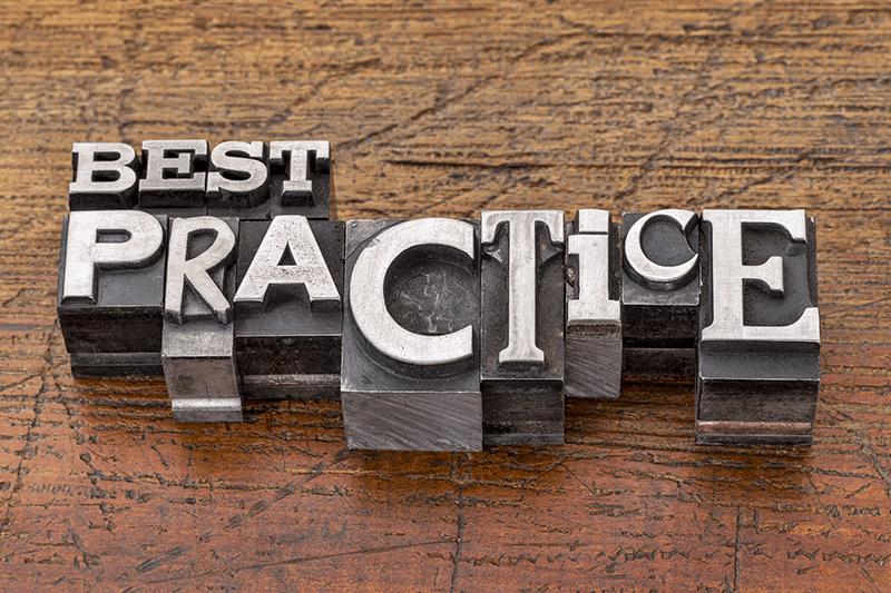 Mejores prácticas de WordPress para múltiples sitios