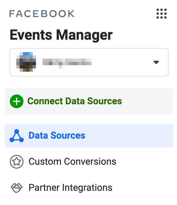 Conectar fuentes de datos