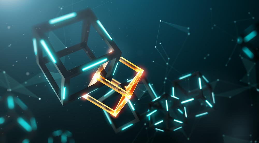 Blockchain Web Hosting