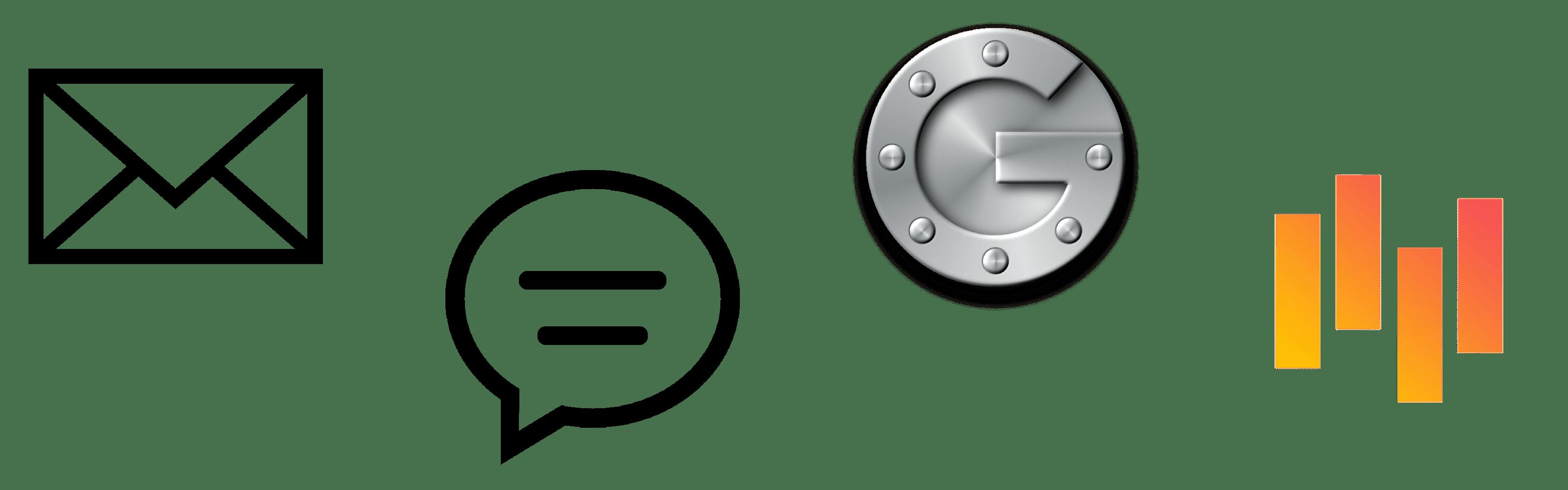 El último método de autenticación en dos pasos
