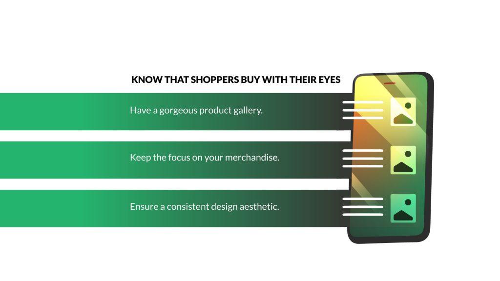 Lo que debe tener en cuenta para su tienda boutique en línea