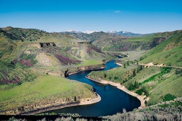 Boise, Idaho :: Una de las mejores ciudades para vivir mientras se trabaja de forma remota