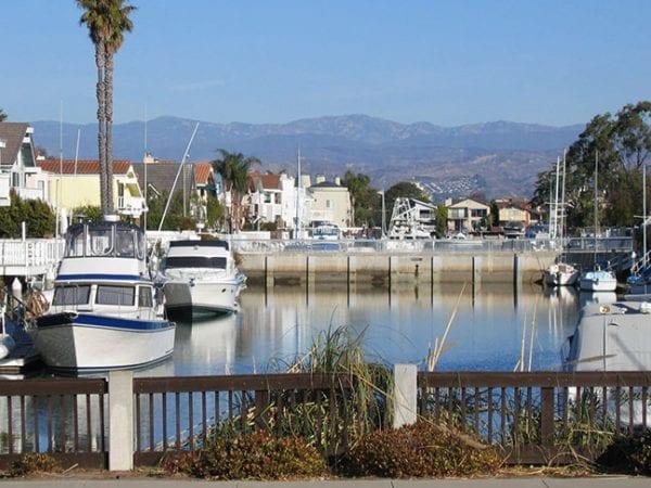 Oxnard, CA :: Una de las mejores ciudades para vivir mientras se trabaja en áreas remotas