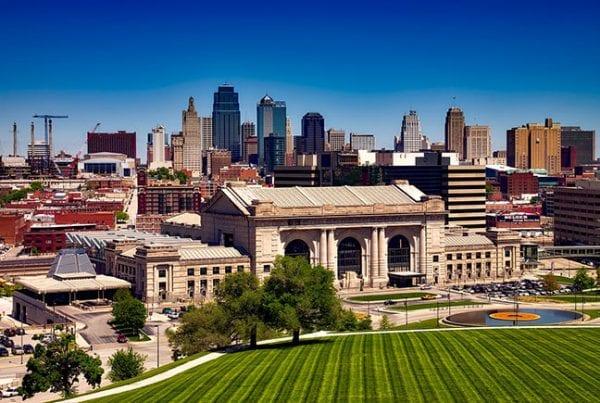 Kansas City, Missouri :: Una de las mejores ciudades para vivir mientras trabaja en áreas remotas